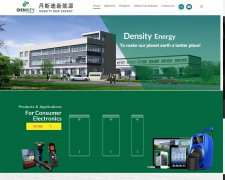 DongGuan Density New Energy Co.